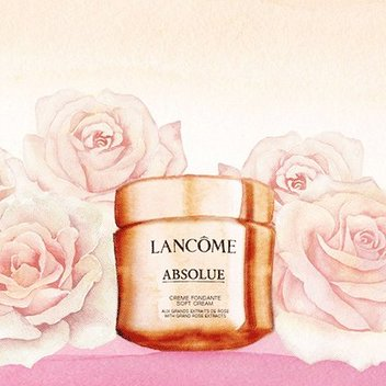 500 new Lancôme Absolue Soft Face Cream samples up for grabs