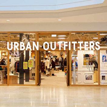 Urban Outfitters Advent Calendar
