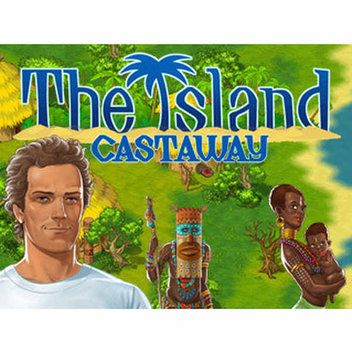 Free  iOS game, The Island: Castaway®