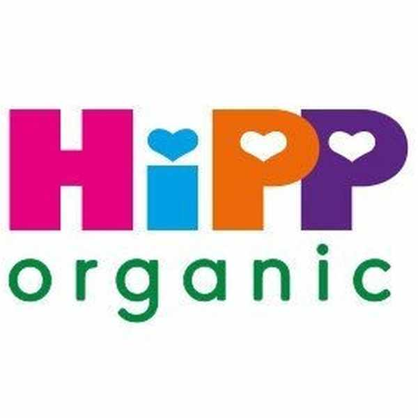 Free coupons for HiPP Organic baby food