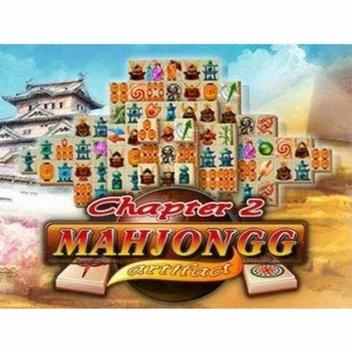 Free Mahjongg Artifacts: Chapter 2