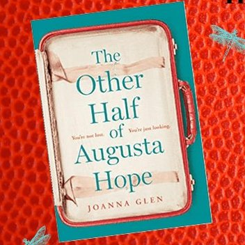 Read The Other Half of Augusta Hope before it's out