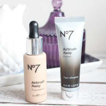 Sample No7 foundation for free