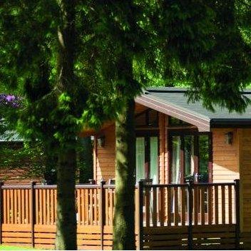 Win a Luxury Lodge Break in the Peak District