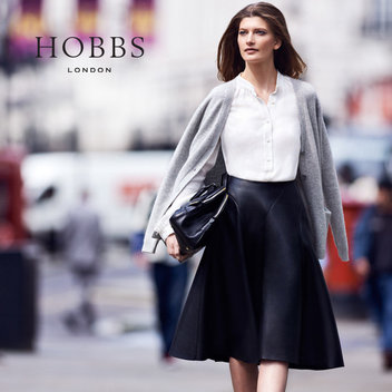 Go on a £1,000 spending spree at Hobbs