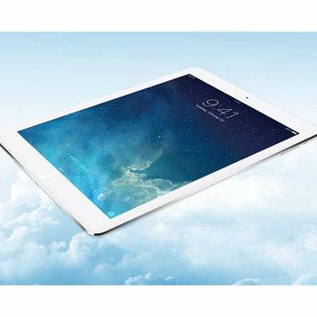 Win a 32GB iPad