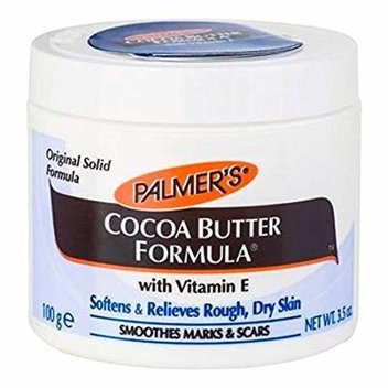 Free Palmer's Solid Formula jars