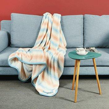 Songmics 100 Blankets Giveaway