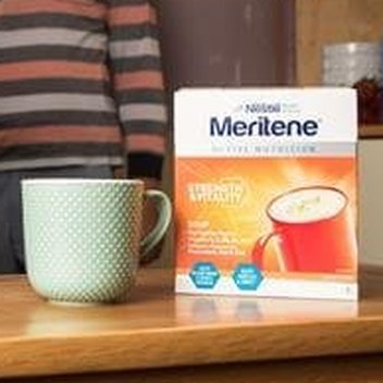 Free Meritene Chicken Soup