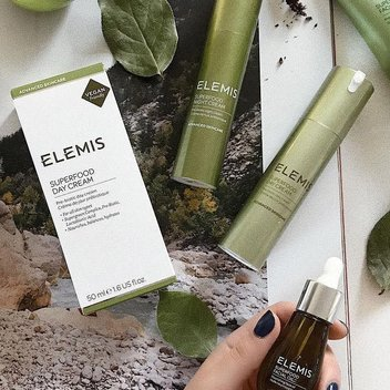Win £150 worth of ELEMIS Superfood Skincare