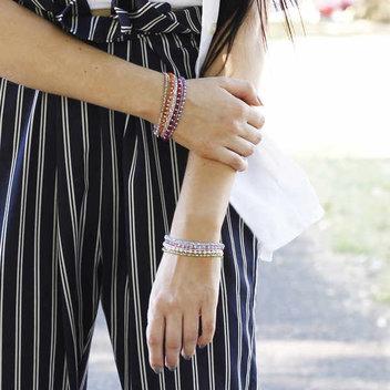 Win a stunning Dower & Hall bracelet