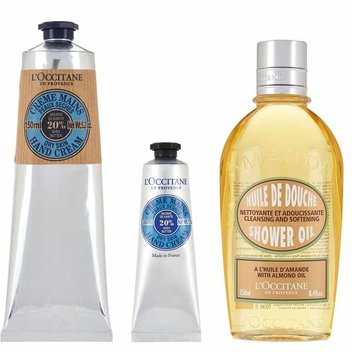 Win The Ultimate L'Occitane Collection Worth Over £250