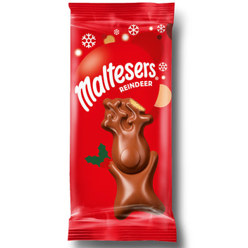 5,000 free Malteser Reindeers available