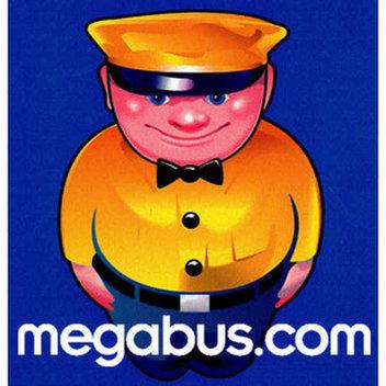 20,000 free Megabus tickets