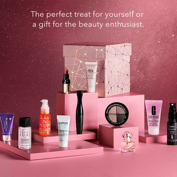 Win a Beauty Constellation Box