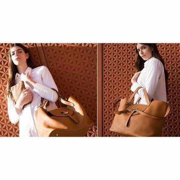 Win a luxury handbag worth £550