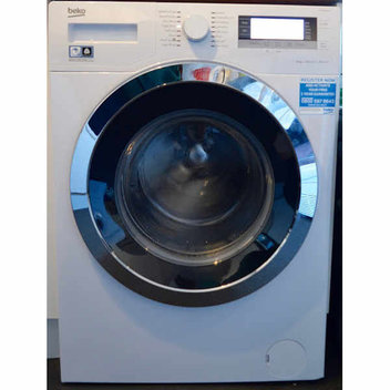 Win a new Beko washing machine