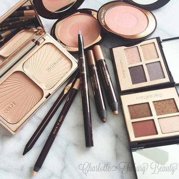 Win Charlotte Tilbury make-up essentials
