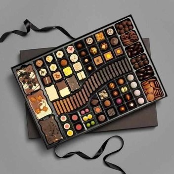 Win a Chocolatier's Table with Hotel Chocolat