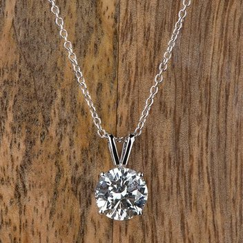 Redeem a free Elegance Solitaire Pendant