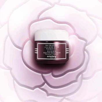 Free Black Rose Skin Infusion Cream from Sisley and win a huge beauty bundle