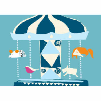 Spin the Kallo Carousel for freebies