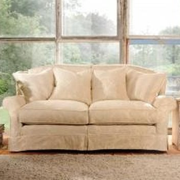 Win a 3-seater sofa from Taskers of Accrington