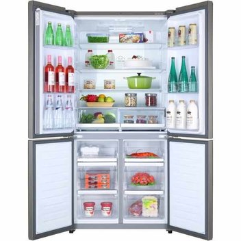 Win a Haier American Fridge Freezer