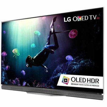 "Win a 55"" LG OLED 4K Ultra HD Premium TV this Christmas"
