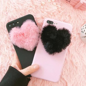 Free iPhone Love Heart cases