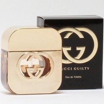 Get a free Gucci Guilty Eau de Toilette for Women