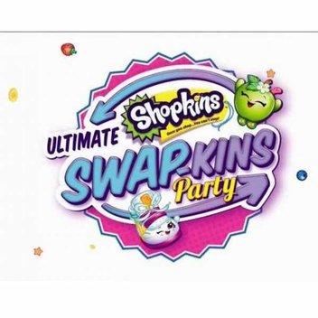 Free Shopkins Swapkins at Toys R Us