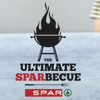 Host the Ultimate SPARbecue