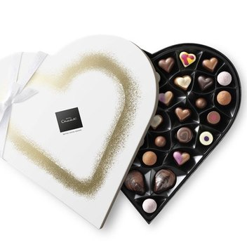 Score a free Straight from the Heart Hotel Chocolat Box