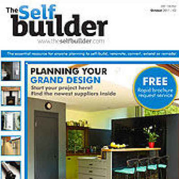 One free issue of Self Builder magazine
