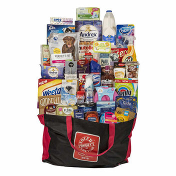 Win a Product of the Year 2018 Goody Bag