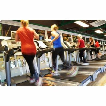 Free 5-day family gym pass at Nuffield Health