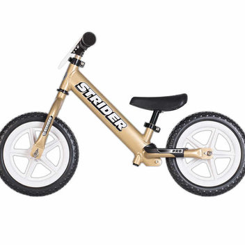 Win a Strider sport balance bike