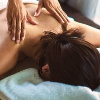 Treat yourself to a relaxation day with treatment for 2