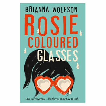 Claim a free copy of Rosie Colored Glasses