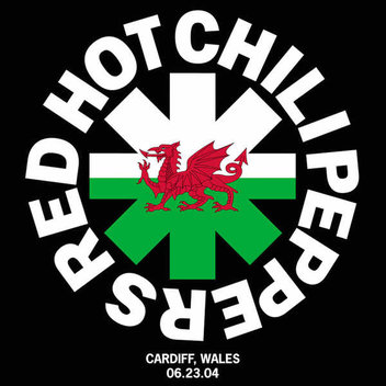 Free download of Red Hot Chili Peppers album