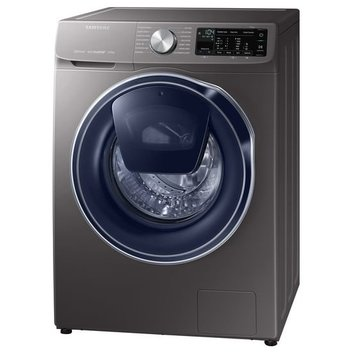 Snap up a free Samsung Spin Washing Machine
