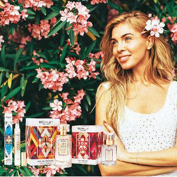 Win your summer fragrance wardrobe