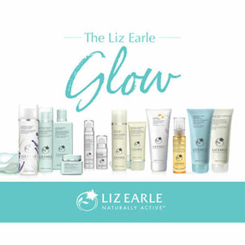 Win a beauty hamper from Liz Earle, worth over £250