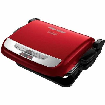 Win a George Foreman Evolve Grill