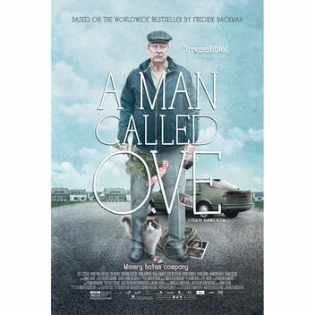 Free screening of A MAN CALLED OVE