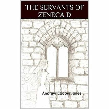 Free ebook, The Servants of Zeneca D