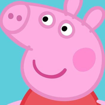 Free Peppa Pig puzzles