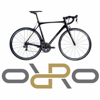 Win an Orro Gold STC Di2 bike