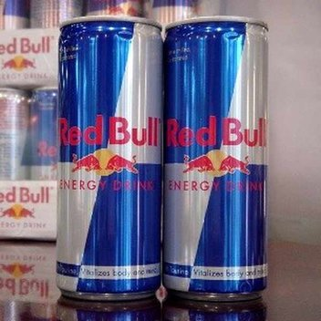 Grab free Red Bull for you & a friend
